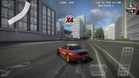 تحميل لعبة Real Drift Car Racing مهكرة [أخر اصدار] لـ أندرويد