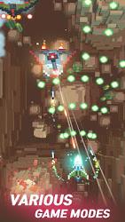 تحميل لعبة Retro Shooting مهكرة [أخر اصدار] لـ أندرويد