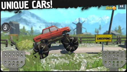 تحميل لعبة Ride to hill مهكرة [أخر اصدار] لـ أندرويد