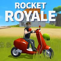 تحميل لعبة Rocket Royale مهكرة [أخر اصدار] لـ أندرويد