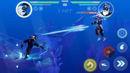 تحميل لعبة Shadow Battle مهكرة [أخر اصدار] لـ أندرويد
