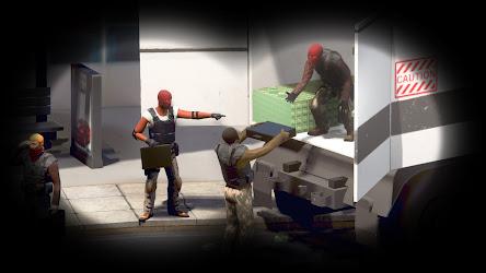 تحميل لعبة Sniper 3D Assassin مهكرة [أخر اصدار] لـ أندرويد