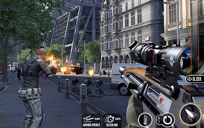 تحميل لعبة Sniper Strike Special Ops مهكرة [أخر اصدار] لـ أندرويد