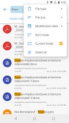 تحميل تطبيق Solid Explorer File Manager APK لـ أندرويد