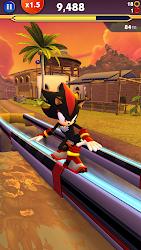 تحميل لعبة Sonic Dash 2 مهكرة [أخر اصدار] لـ أندرويد