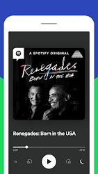 تحميل تطبيق Spotify Music سبوتيفاي مهكر [أخر اصدار] لـ أندرويد