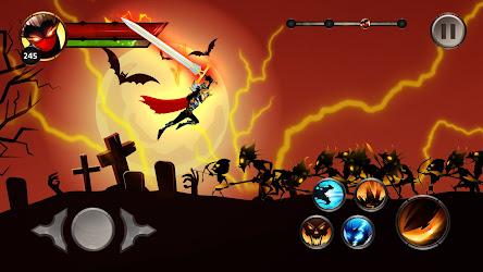 تحميل لعبة Stickman Legends مهكرة [أخر اصدار] لـ أندرويد