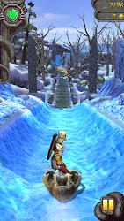 تحميل لعبة Temple Run 2 مهكرة [أخر اصدار] لـ أندرويد