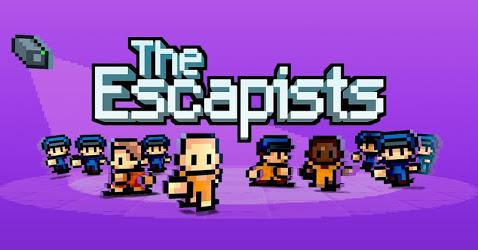 تحميل لعبة The Escapists مهكرة [أخر اصدار] لـ أندرويد