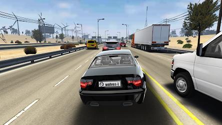 تحميل لعبة Traffic Tour مهكرة [أخر اصدار] لـ أندرويد