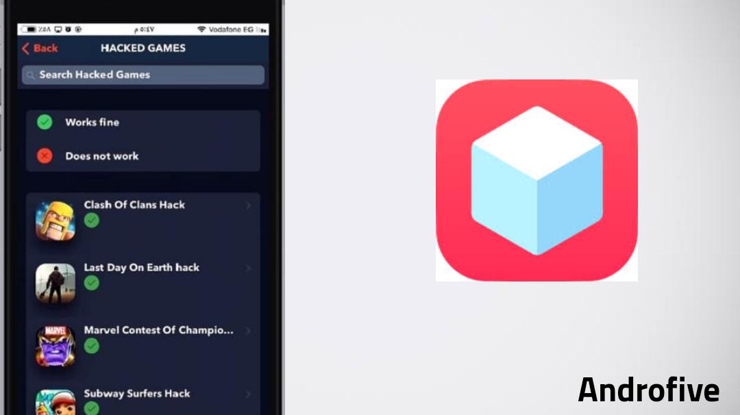 تحميل متجر تويك بوكس 2020 Tweakbox للايفون وللاندرويد بدون جلبريك