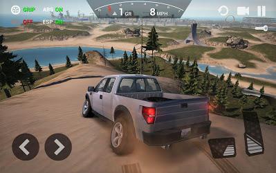 تحميل لعبة Ultimate Car Driving Simulator مهكرة [أخر اصدار] لـ أندرويد