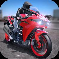 تحميل Ultimate Motorcycle Simulator مهكرة [أخر اصدار] لـ أندرويد