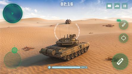 تحميل لعبة War Machines مهكرة [أخر اصدار] لـ أندرويد