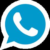 تحميل Whatsapp Plus واتس اب بلس الازرق [أحدث اصدار] للاندرويد