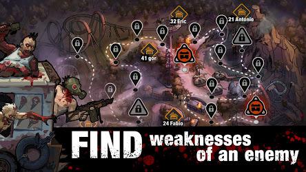 تحميل لعبة Zero City Zombie Shelter Survival مهكرة لـ أندرويد