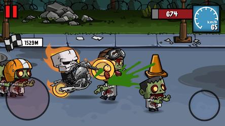 تحميل لعبة Zombie Age 3 مهكرة [أخر اصدار] لـ أندرويد