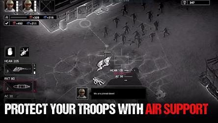 تحميل لعبة Zombie Gunship Survival مهكرة [أخر اصدار] لـ أندرويد