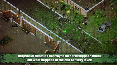 تحميل لعبة Zombie Shooter مهكرة [أخر اصدار] لـ أندرويد