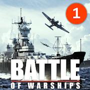 تحميل لعبة Battle of Warships [مهكرة + APK] للاندرويد