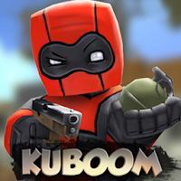 تحميل لعبة KUBOOM [مهكرة + APK] للاندرويد