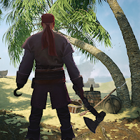 تحميل لعبة Last Pirate: Survival Island مجانا للاندرويد