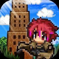 تحميل لعبة Tower of Hero [مهكرة + APK] للاندرويد