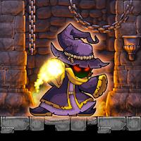 تحميل لعبة Magic Rampage [مهكرة + APK] للاندرويد
