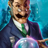 تحميل لعبة Mysterium: The Board Game [مهكرة + APK] للاندرويد