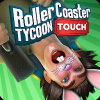 تحميل لعبة RollerCoaster Tycoon Touch [مهكرة] للاندرويد