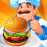 تحميل لعبة Cooking Craze [مهكرة + APK] للاندرويد