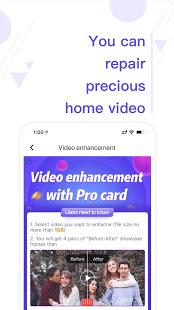 تحميل تطبيق Remini Pro [مهكر + APK] للاندرويد