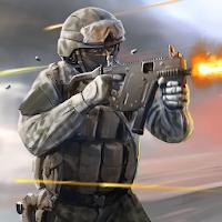 تحميل لعبة Bullet Force [مهكرة + APK] للاندرويد