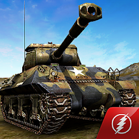 تحميل لعبة Armored Aces [مهكرة + APK] للاندرويد