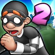 تحميل لعبة Robbery Bob 2 [مهكرة + APK] للاندرويد