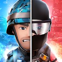 تحميل لعبة WarFriends [مهكرة + APK] للاندرويد