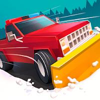 تحميل لعبة Clean Road [مهكرة + APK] للاندرويد
