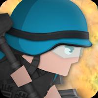 تحميل لعبة Clone Armies [مهكرة + APK] للاندرويد
