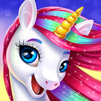 تحميل لعبة Coco Pony – My Dream Pet [مهكرة + APK] للاندرويد