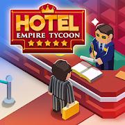 تحميل لعبة Hotel Empire Tycoon [مهكرة + APK] للاندرويد