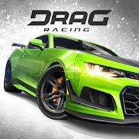 تحميل لعبة Drag Racing [مهكرة + APK] للاندرويد