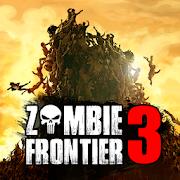 تحميل لعبة Zombie Frontier 3 [مهكرة + APK] للاندرويد