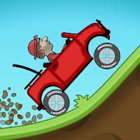 تحميل لعبة Hill Climb Racing [مهكرة + APK] للاندرويد