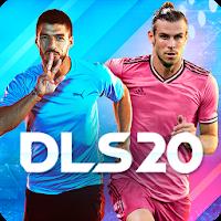 تحميل لعبة دريم ليج Dream League Soccer 2020 [مهكرة + APK] للاندرويد