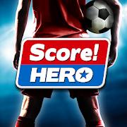 تحميل لعبة Score! Hero سكور هيرو [مهكرة + APK] للاندرويد