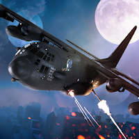 تحميل لعبة Zombie Gunship Survival [مهكرة + APK] للاندرويد