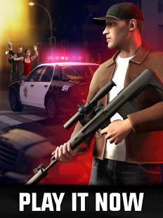 تحميل لعبة Sniper 3D Assassin [مهكرة + APK] للاندرويد