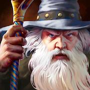 تحميل لعبة Guild of Heroes [مهكرة + APK] للاندرويد