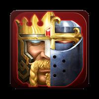 تحميل لعبة Clash of Kings [مهكرة + APK] للاندرويد