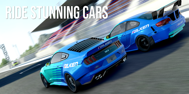 تحميل لعبة Assoluto Racing [مهكرة + APK] للاندرويد